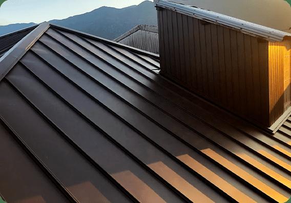屋根板金は建物を守る上で重要なもの