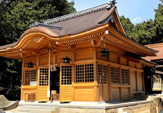銅板・社寺工事